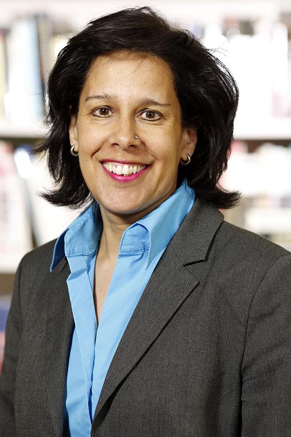 Prof. Dr. Mita Banerjee