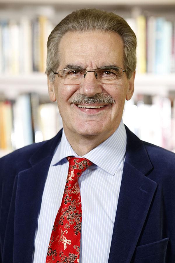Prof. Dr. Alfred Hornung