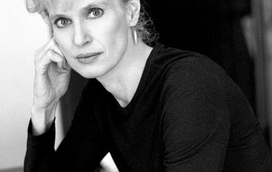 "Keynote Lecture with Dr. Dr. h.c. Siri Hustvedt on June 16, 2016: ""Geist: Mind and Brain"""