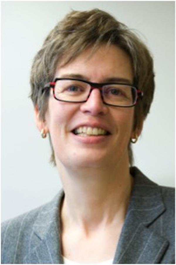 Prof. Dr. Jutta Ernst